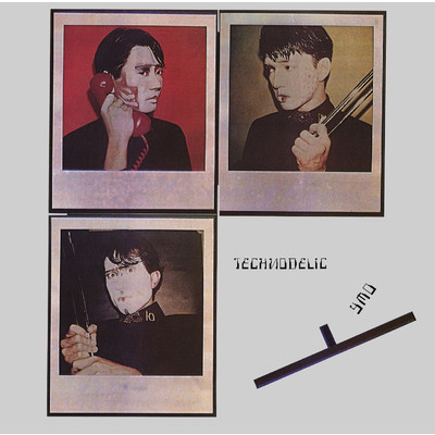 アルバム/テクノデリック(2019 Bob Ludwig Remastering)/YELLOW MAGIC ORCHESTRA