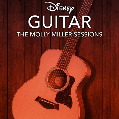 Chim Chim Cher-ee (Molly Miller Version)/Disney Peaceful Guitar
