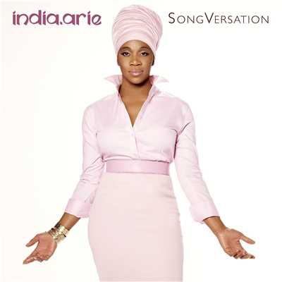 シングル/Moved By You/India.Arie