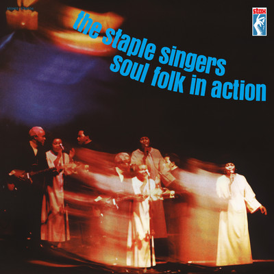 シングル/Got To Be Some Changes Made/The Staple Singers