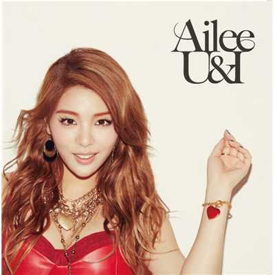 シングル/Ladies Night(Backing Track)/Ailee