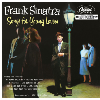 ハイレゾアルバム/Songs For Young Lovers/Frank Sinatra