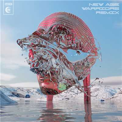 アルバム/New Age Warriors Remix/Crossfaith