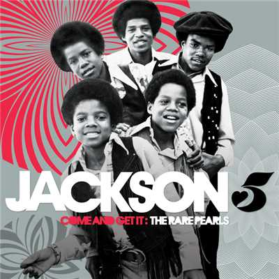 シングル/Mama Told Me Not To Come/Jackson 5