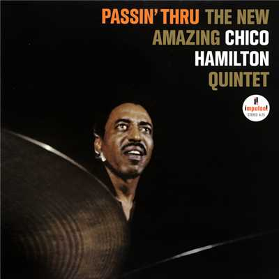 シングル/Second Time Around/Chico Hamilton Quintet