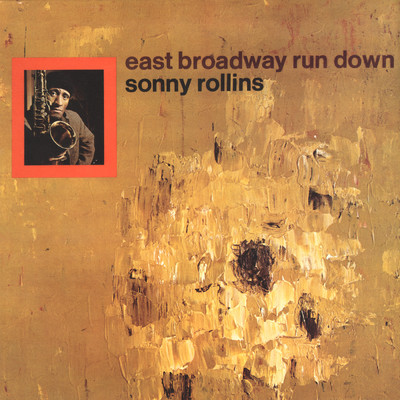 シングル/We Kiss In A Shadow/Sonny Rollins