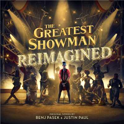シングル/The Greatest Show (Bonus Track)/Pentatonix