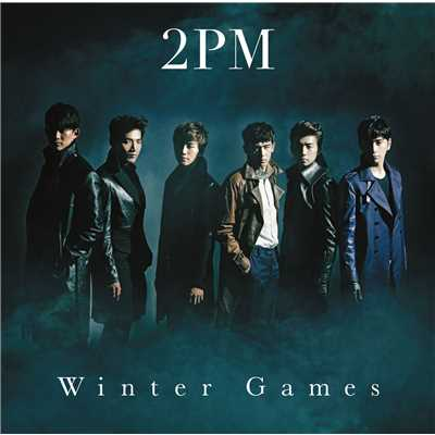 アルバム/Winter Games/2PM