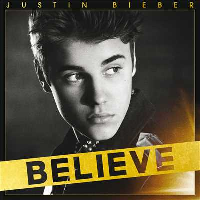 着うた®/Take You (Album Version)/Justin Bieber