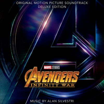 シングル/Haircut and Beard (Extended)/Alan Silvestri
