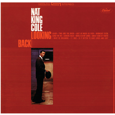 シングル/Looking Back/Nat King Cole