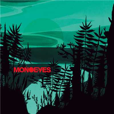 シングル/Two Little Fishes/MONOEYES