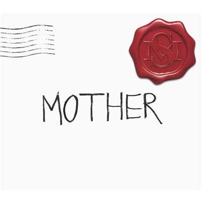 アルバム/MOTHER/SEAMO