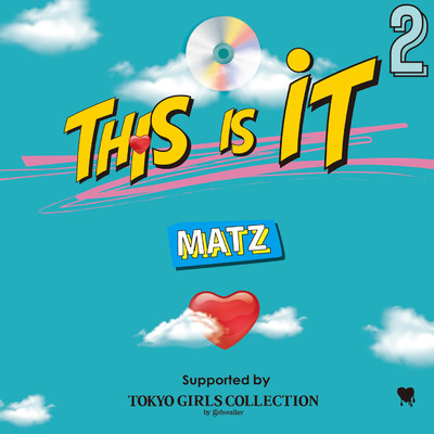 アルバム/This Is It 2 Supported by TGC/Various Artists
