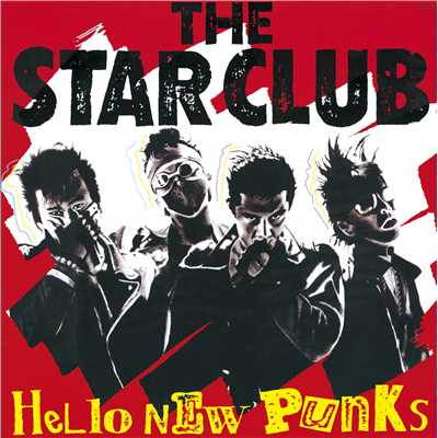 シングル/SHIT/THE STAR CLUB