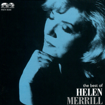 The Best Of Helen Merrill/ヘレン・メリル