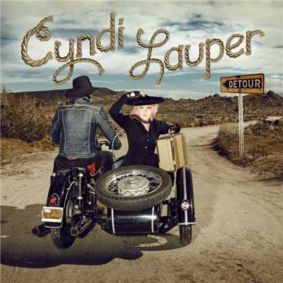 シングル/Heartaches By The Number/Cyndi Lauper