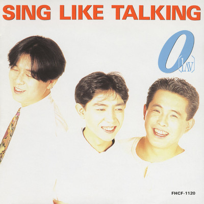 着うた®/La La La/SING LIKE TALKING