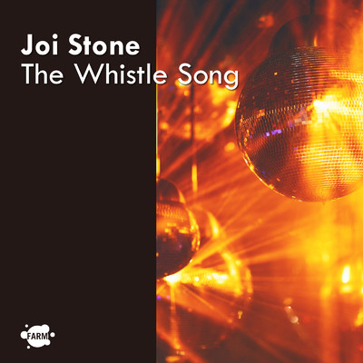 シングル/The Whistle Song/Joi Stone
