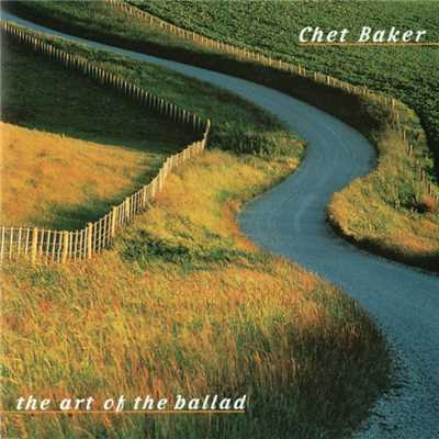 シングル/I'm Old Fashioned/Chet Baker