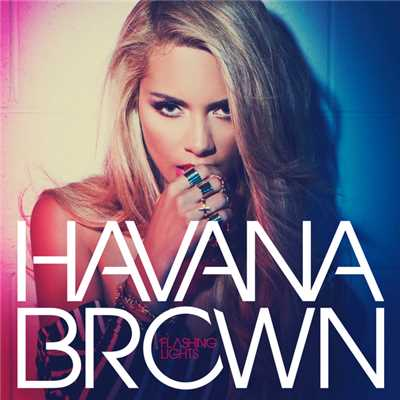 シングル/We Run The Night (featuring Pitbull)/Havana Brown