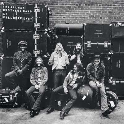 アルバム/At Fillmore East/The Allman Brothers Band