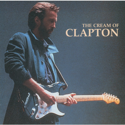 シングル/Wonderful Tonight/Eric Clapton