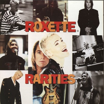 シングル/Spending My Time (Electric Dance Remix)/Roxette
