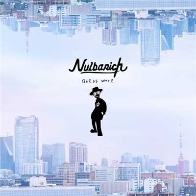 シングル/I Bet We'll Be Beautiful/Nulbarich