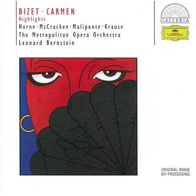 bizet carmen wd 31 prelude metropolitan opera orchestra leonard