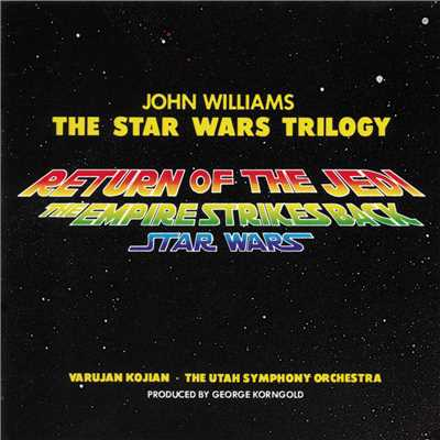 "シングル/Here They Come (From ""Star Wars"")/John Williams"