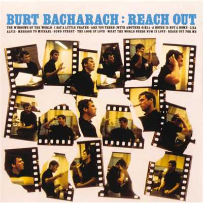 シングル/What The World Needs Now Is Love (Album Version)/Burt Bacharach
