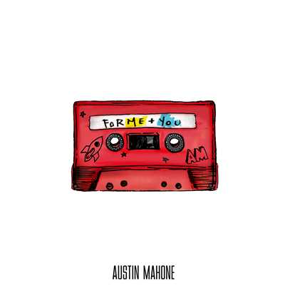 アルバム/ForMe+You/Austin Mahone