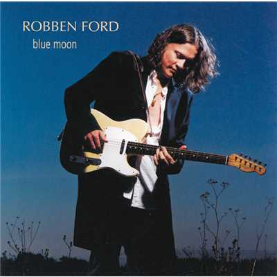 シングル/Indianola (Album Version)/Robben Ford