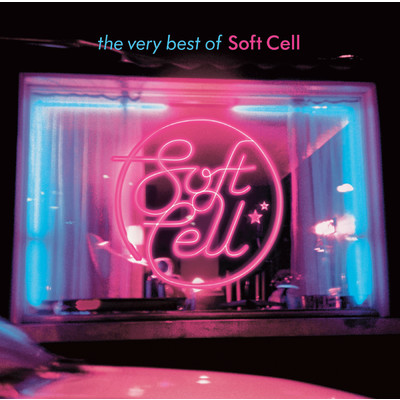 アルバム/The Very Best Of Soft Cell/Soft Cell