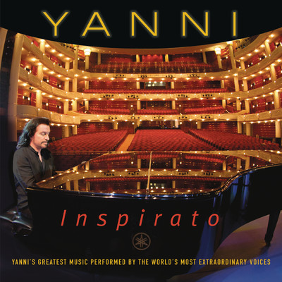 シングル/Incanto (Enchantment)/Yanni