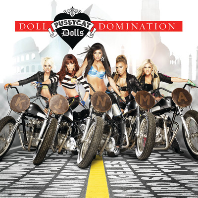 シングル/I'm Done/The Pussycat Dolls