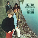 アルバム/Big Hits (High Tide And Green Grass)/The Rolling Stones