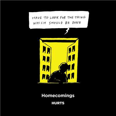 シングル/I CAN'T TELL YOU WHAT I'M GOING TO DO/Homecomings