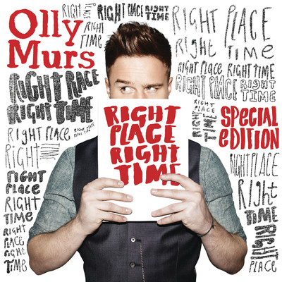 アルバム/Right Place Right Time (Special Edition)/Olly Murs