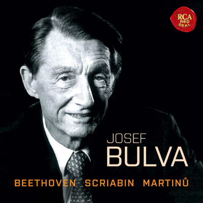 シングル/Piano Sonata No. 3 in F-Sharp Minor, Op. 23: IV. Presto con fuoco/Josef Bulva