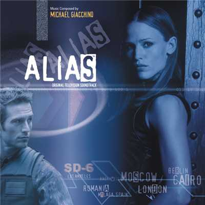アルバム/Alias (Original Television Soundtrack)/Michael Giacchino