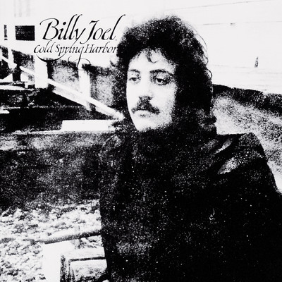 ハイレゾアルバム/Cold Spring Harbor/Billy Joel