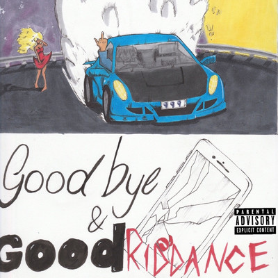 アルバム/Goodbye & Good Riddance/Juice WRLD