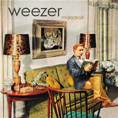 シングル/Keep Fishin' (Album Version)/Weezer