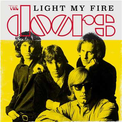 アルバム/Light My Fire/The Doors
