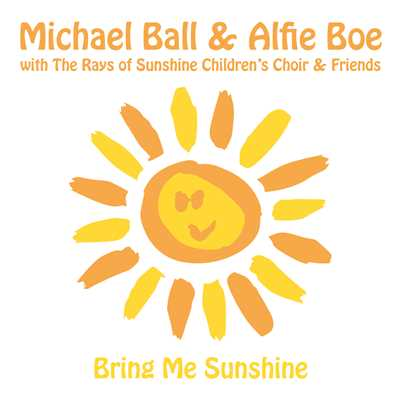 Michael Ball & Alfie Boe With The Rays of Sunshine Children's Choir & Friends