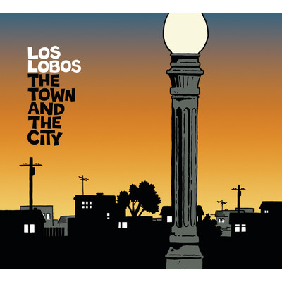 シングル/The Town/Los Lobos