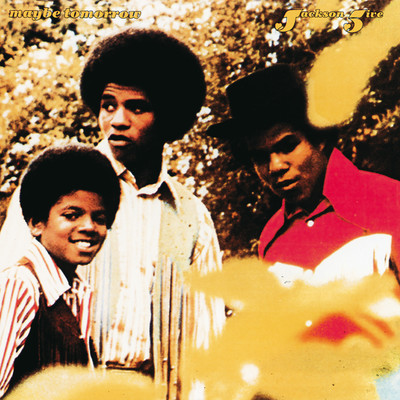 シングル/Maybe Tomorrow/Jackson 5