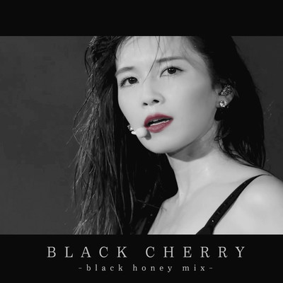 シングル/BLACK CHERRY -black honey mix-/宇野実彩子 (AAA)